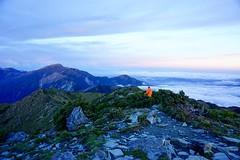向陽山 XiangYang Mountain, Taiwan (qqazwws18) Tags: 向陽山 嘉明湖 travel mountain sonya6000 sony trek trekking taiwan