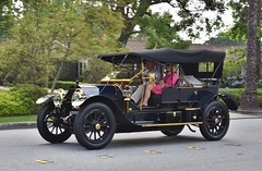 8th Annual San Marino Motor Classic (USautos98) Tags: 1912 simplex 50hp touring horselesscarriage