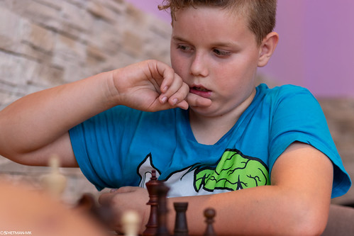 Grand Prix Spółdzielni Mieszkaniowej 2018, VI Turniej-35