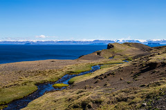 Island Nord2018_048 (schulzharri) Tags: island iceland nord north arctic europa europe sky blue outside landscape landschaft sun sonne light licht