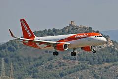 OE-IVR Airbus A.320-214SL easyJet Europe AGP 06-05-18 (PlanecrazyUK) Tags: oeivr airbusa320214sl easyjeteurope agp 060518 lemg malaga–costadelsolairport malaga costadelsol