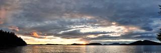 2018-06-13 Sunset Panorama (2040x680)