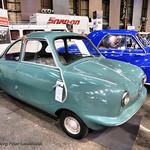 Fuldamobil S7, 1957 thumbnail
