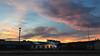 Punta Arenas / Sunset / Chile (LeonCalquin (2)) Tags: leon calquin fotos photos vincent carolina marcelo videos santiago chile flickr quincal huine huiñe aquelarre lago vichuquen diseño catalog catalogo senderismo hiking travel viajes punta arenas atardecer sunset region magallanes