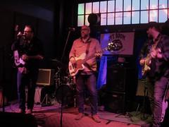 Tom Heyman band 2 (michaelz1) Tags: livemusic ivyroom albany tomheyman