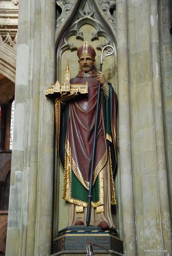 Солсберійський собор, Англія InterNetri United Kingdom 418