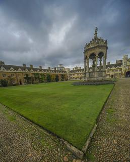 King's trinity college