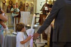 Jolies Christening (George M. Groutas) Tags: βαφτίσια ayianapachurch greekorthodox limassol christening church