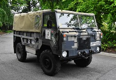 Land Rover 101 Forward Control (Custom_Cab) Tags: lorry land rover landrover 101 101fc fc forward control truck military army british royal 1972 1973 1974 1975 1976 1977 1978 coe cabover engine cab over cargo transport 4x4 4wd 4 four wheel drive wheelbase