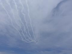 DSC08180 (kagawa_ymg) Tags: 航空祭 ブルーインパルス blueimpulse