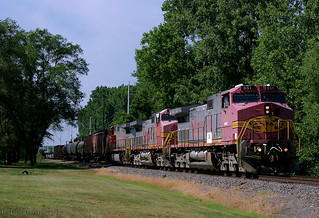 Warbonnet Trio to KC