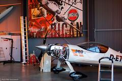 Aircraft (petergranström) Tags: aie exhibition airplane flygplan flygutställning lippstad aircraft experiment