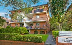 11/4-6 King Edward Street, Rockdale NSW