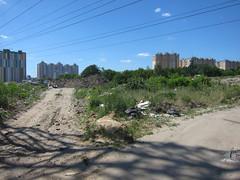 IMG_8269 (Dmitry Rider) Tags: строительство оболонский окружная богатырская дорога развязка киев ukraine украина україна outdoor оболонь obolon d5000 s95