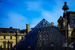 Palais du Louvre (SaleFaca Design) Tags: paris îledefrance frankreich fr louvre france travel reisen
