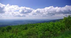 Skyline Drive (InnAtElmwood) Tags: skylinedrive shenandoahnationalpark panorama landscape virginia pentax kr vista
