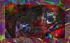 Agua y aire (seguicollar) Tags: imagencreativa photomanipulación art arte artecreativo artedigital virginiaseguí reto textura cisne cigüeña aire árbol marco agua vuelo