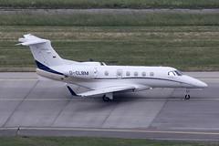Liebherr International Deutschland GmbH Embraer Phenom 300 D-CLBM (c/n 50500173) (Manfred Saitz) Tags: vienna airport schwechat vie loww flughafen wien liebherr international embraer phenom 300 e55p dclbm dreg