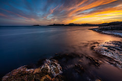 Dream theater (Richard Larssen) Tags: richard richardlarssen rogaland richardlarssenphotography larssen landscape long light sony scandinavia sea sky seascape scenery sonyalpha egersund emount eigeroy eigerøy exposure evening dalane norway norge norwegen nature kase kasefilters wolverine nd filter kyst natur sjø hav solnedgang horizon cliffs