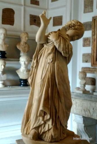 Музей Капітолію, Рим Italy InterNetri 156
