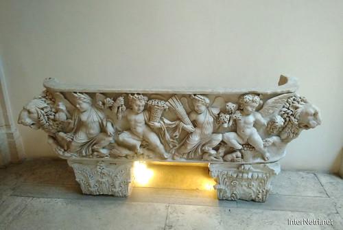 Музей Капітолію, Рим Italy InterNetri 042