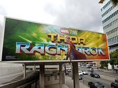 Entertainment, Thor, Billboard