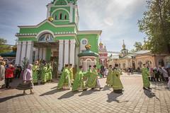 Свято-Троицкий собор г. Ижевска