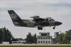 Let L-410UVP-E20M Turbolet - 3 (NickJ 1972) Tags: nato tiger meet poznan 2018 ntm let l410 turbolet 2602 aviation