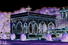 India - Delhi - Red Fort - Sawan Pavilion - 7dd (asienman) Tags: india delhi redfort sawanpavilion asienmanphotography asienmanphotoart hayatbakhshbagh
