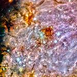 Omega Nebula, variant thumbnail