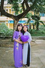 IMG_2880 (2L photography) Tags: 2l 2lfilms 2lfilm canon6d canon cinematicphoto kyyeu kỷyếu trường travinh travel streetlife shool hocsinh vietnam vietnamtravel vietnamgirls vietnamshool việt vintage vsco áobaba aobaba asiangirl asian aodai