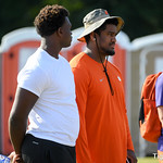 2018 Dabo Swinney Camp V