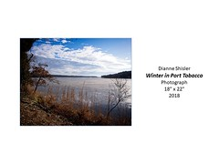 """Winter in Port Tobacco • <a style=""""font-size:0.8em;"""" href=""""https://www.flickr.com/photos/124378531@N04/40837889520/"""" target=""""_blank"""">View on Flickr</a>"""