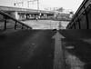 Pointing (weerwolfje) Tags: bnw bw blackandwhite photingo street streetphotography pointing olympus omd