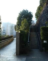 Choose your way (DameBoudicca) Tags: tokyo tokio 東京 japan nippon nihon 日本 japón japon giappone atago 愛宕 stairs trappa treppe escalera escalier scala 階段