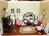 room custom french market SS 1 (chinadreammommy) Tags: 16 doll diorama barbie miniature
