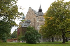 Nordic Museum, Stockhom