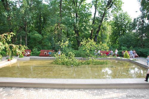 Київ, Ботанічний сад імені Фоміна Ukraine InterNetri 18