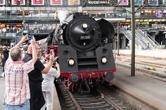 01 519 (20) (Disktoaster) Tags: eisenbahn zug railway train db deutschebahn locomotive güterzug bahn pentaxk1 westfalendampf 01519 dampflok steamer steamlocomotive