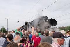01 519 (05) (Disktoaster) Tags: eisenbahn zug railway train db deutschebahn locomotive güterzug bahn pentaxk1 westfalendampf 01519 dampflok steamer steamlocomotive