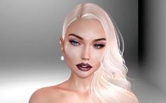 Powder Pack   CaTwA June 2018 (DaniGraphix Resident) Tags: hausofgraphelle secondlife sl avatar beauty makeup powderpack iheartsl catwa