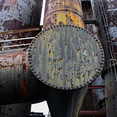 DSC_4961 (ripearts) Tags: abandoned abandonedsteelmill steelmill bethlehelm bethlehelmsteelmill bando urbex urbanexploration urban exploration