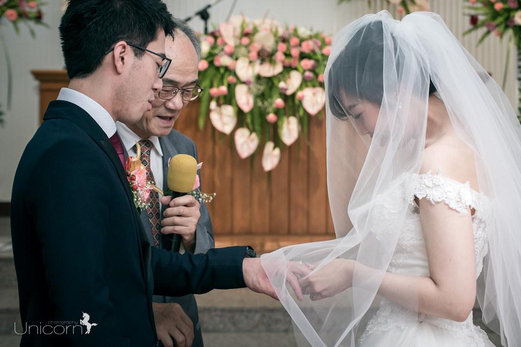 《婚攝一条》亞倫 & 慧君 / 新黑貓