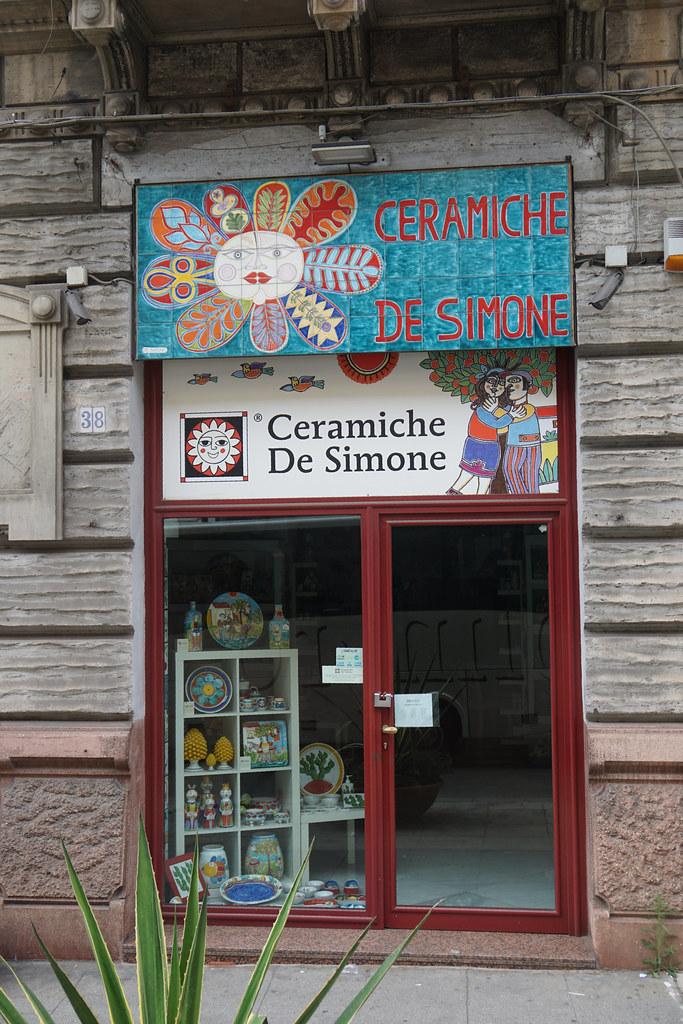 Ceramica De Simone Catania.The World S Best Photos Of Ceramic And Sicily Flickr Hive Mind