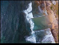 180218-0329-MAVICP.JPG (hopeless128) Tags: australia cronulla topdown beach sydney 2018 seapool oceanpool newsouthwales au