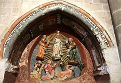 2018-Z064 Zamora Catedral Santa Iglesia (Wolfgang Appel) Tags: wolfgappel spanien spain espana espanya zamora santaiglesia catedralcatedral de