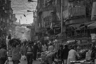 Beautiful Chaos - Kolkata, India