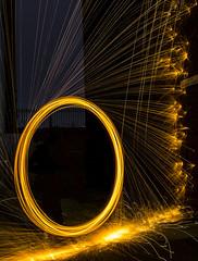 180407 6370 (steeljam) Tags: steeljam lightpainters bermondsey wire wool spinning thamse london