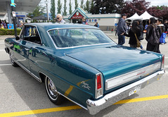 Chevrolet Chevy ll Super Sport (D70) Tags: chevrolet chevy ll super sport sony dscrx100m5 ƒ56 93mm 1320 125 hatsoffday hastingsstreet burnaby britishcolumbiacanada june2nd 2018