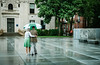Untitled (Tom Kaszuba) Tags: oldercouple umbrella fujixt2 yaleuniversity yale newhaven love rain